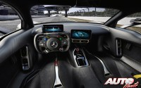 Mercedes-AMG Project ONE – Interiores