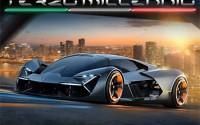 Lamborghini Terzo Millennio – Exterior