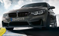 BMW M3 CS Berlina 2017 (F80)