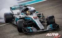 Todos los datos de la Fórmula 1 2017