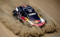 El Rally Dakar 2018 en imágenes