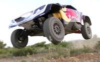 Peugeot 3008 DKR Maxi – Dakar 2018 – Exterior