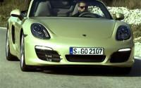 Porsche Boxster PDK – Dinámico