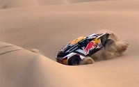 El Rally Dakar 2018 en imágenes – otro