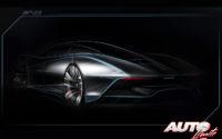 El primer Hiper GT de McLaren rodará a 400 km/h