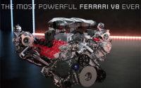 Ferrari 488 Pista – otro