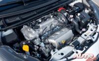 Toyota Yaris GRMN 2018 – Técnicas