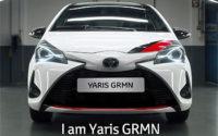 Toyota Yaris GRMN 2018 – Dinámico