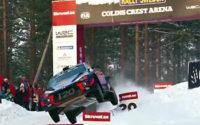 El Rally de Suecia 2018 en imágenes – otro