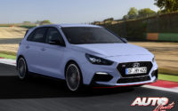 Hyundai i30 N Performance – Exteriores