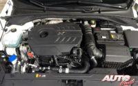 Hyundai i30 N Performance – Técnicas