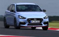 Hyundai i30 N Performance – Dinámico
