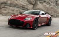Aston Martin DBS Superleggera – Exteriores