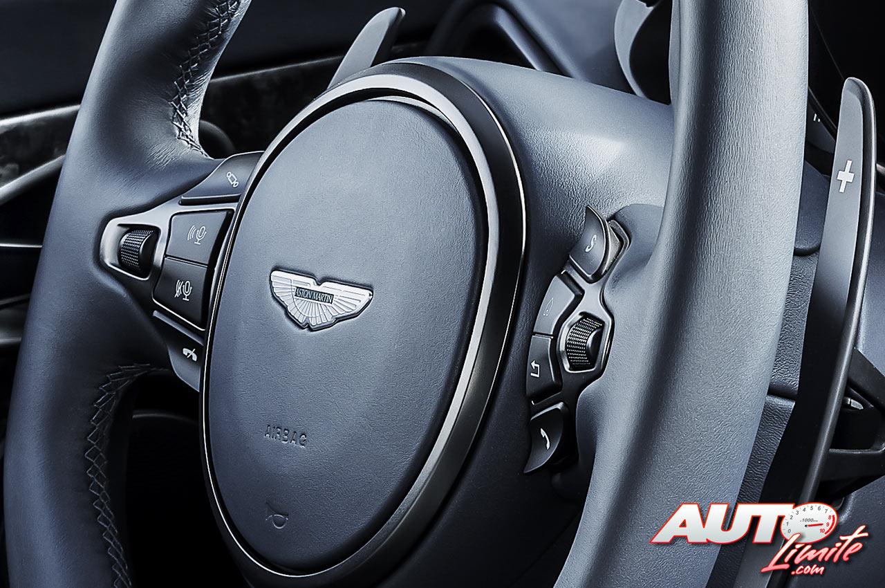 Aston Martin Dbs Superleggera Interior 07