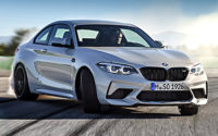 BMW M2 Competition 2018 (F87)