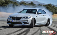 BMW M2 Competition 2018 (F87) – Exteriores