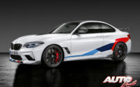 BMW M2 Competition 2018 (F87) – BMW M2 M Performance