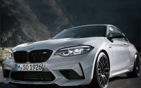 BMW M2 Competition 2018 (F87) – Exterior