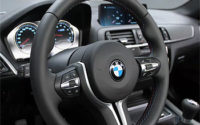 BMW M2 Competition 2018 (F87) – Interior