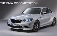 BMW M2 Competition 2018 (F87) – otro