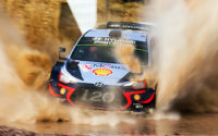 El Rally de Italia 2018 en imágenes