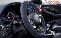 "Hyundai i30 N ""N Option"" – Interiores"