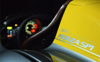 Ferrari Monza SP1 / SP2 – Exterior