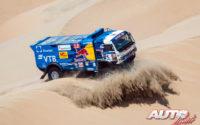 El Rally Dakar 2019 en imágenes – Camiones – Dakar 2019