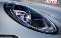 Porsche 911 Carrera S / 4S Coupé – Serie 992 – Detalles Serie 992 Carrera S / Carrera 4S