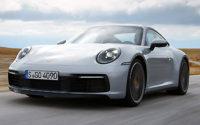 Porsche 911 Carrera S / 4S Coupé – Serie 992 – otro