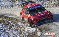 El Rally de Montecarlo 2019 en imágenes – Rally Montecarlo 2019