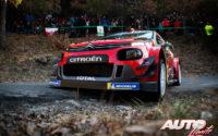Sébastien Ogier, al volante del Citroën C3 WRC, obtenía la victoria en el Rally de Montecarlo 2019, puntuable para el Campeonato del Mundo de Rallies WRC.