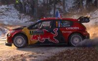 El Rally de Montecarlo 2019 en imágenes – otro