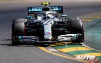 ¡Quiero ese punto! GP de Australia 2019