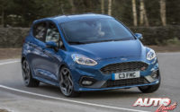 Ford Fiesta ST 1.5 EcoBoost – Exteriores
