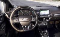 Ford Fiesta ST 1.5 EcoBoost – Interior