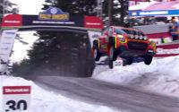 El Rally de Suecia 2019 en imágenes – otro