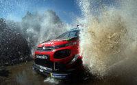 El Rally de México 2019 en imágenes