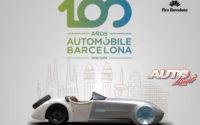 El Salón de Barcelona se hace centenario