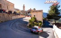 Thierry Neuville, al volante del Hyundai i20 Coupé WRC, obtenía la victoria en el Rally de Francia - Tour de Corse 2019, puntuable para el Campeonato del Mundo de Rallies WRC.
