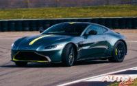 Aston Martin Vantage V8 AMR 2019 – Exteriores