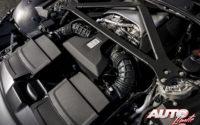 Aston Martin Vantage V8 AMR 2019 – Técnicas