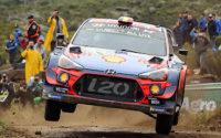 El Rally de Argentina 2019 en imágenes
