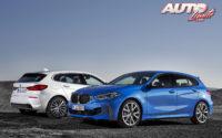 """La """"traición"""" delantera de BMW"""