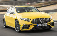 Mercedes-AMG A 45 / A 45 S 4MATIC+