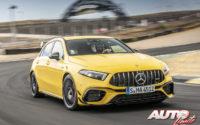 Mercedes-AMG A 45 / A 45 S 4MATIC+ – Exteriores