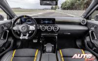Mercedes-AMG A 45 / A 45 S 4MATIC+ – Interiores