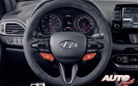 Hyundai i30 N Project C 2019 – Interiores