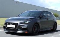 Hyundai i30 N Project C 2019 – otro