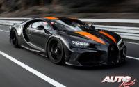 Bugatti Chiron Super Sport 300+ – Exteriores